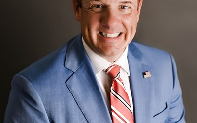 Holmes Announces Run for Prosecuting Attorney